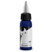Tintas Electric Ink - ELECTRIC INK INDÚSTRIA E COMÉRCIO - Azul Jeans - 30ml