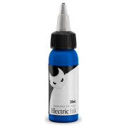 Tintas Electric Ink - ELECTRIC INK INDÚSTRIA E COMÉRCIO - Azul Royal - 30ml