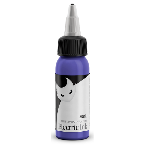 Tintas Electric Ink - ELECTRIC INK INDÚSTRIA E COMÉRCIO - Uva - 30ml