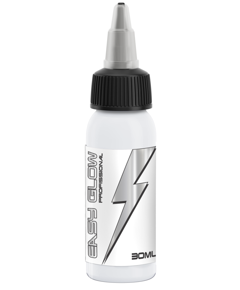 Ghost White - 30ML