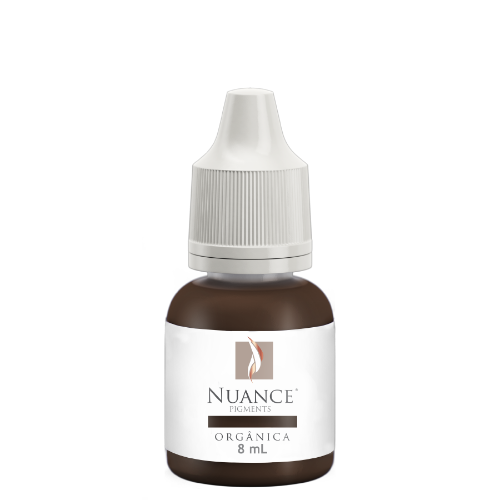 Nuance Pigments - Shasta - 8ml